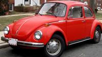 Volkswagen Type 1, nebo-li Brouk