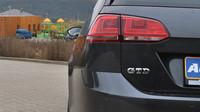 Volkswagen Golf GTD Variant