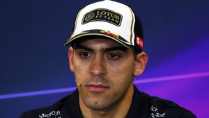 Maldonado si věřil na Rosbergovo místo. Jak to ale v současné době vypadá s jeho budoucností? - anotační obrázek