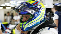 Felipe Massa v Mexiku