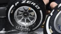 Pirelli je připraveno vyrábět trvanlivější pneumatiky