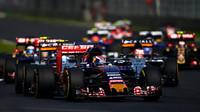 Deset pozitivních bodů ve Formuli 1 v sezóně 2015 - anotační obrázek