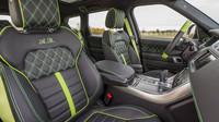 Range Rover SVR Sport Lumma Design