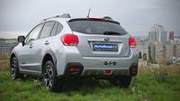 Subaru XV 2.0i Lineartronic