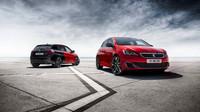 Peugeot 308 GTi přichází na český trh s cenovkou pod 800 tisíc korun.