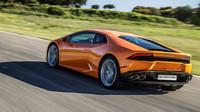 Největší novinkou je deaktivace až poloviny válců, Lamborghini Huracán LP 610-4 modelového roku 2016.