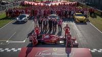 Ferrari při Finali Mondiali