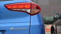 Škoda Yeti vs. Hyundai Tucson