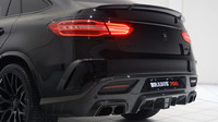 Brabus Mercedes-Benz GLE 63 AMG S