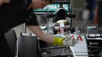 Překope Mercedes radikálně letošní vítězný vůz?