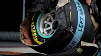 Pneumatika Pirelli v Brazílii