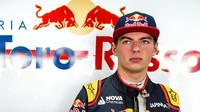 Max Verstappen nominován na dvě ocenění FIA - anotační foto