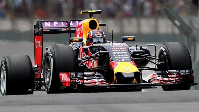 S kým spojí Red Bull své síly v roce 2017?