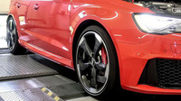 Audi RS3 od DTE Systems