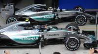Horner nečeká, že se něco změní: Mercedes bude i nadále dominovat