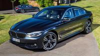 Nové BMW řady 5 (2016)