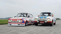 Škoda 130 RS dosahovala úspěchů v rally i na okruzích