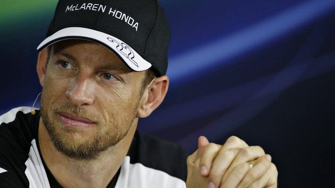 Podaří se McLarenu a Buttonovi aspoň trochu zmírnit zklamání ze sezóny 2015?