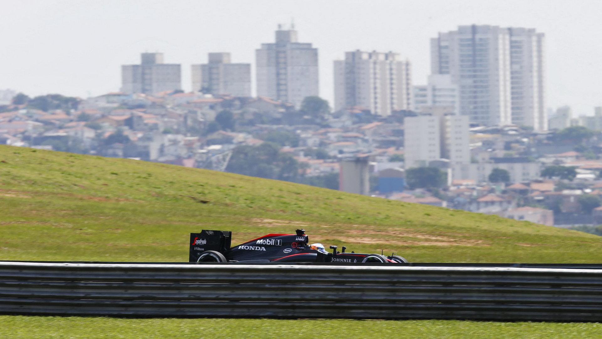Brazílie se rozčiluje ohledně kalendáře F1. Proč jsme dostali takové označení? - anotační obrázek