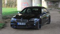 BMW M550d v úpravě od VOS