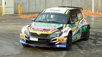 Agrotec Sportlife Rally Show (CZE)
