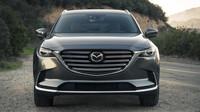 Mazda CX-9 dostala přeplňovaný motor SkyActiv-G, dotáhne se na německou prémii?