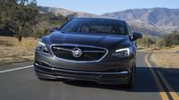 Do prodeje se nováček dostane příští jaro, Buick LaCrosse.