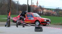 Rallyshow Zlobice (CZE)