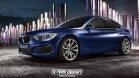 BMW 1 Sedan (2016)