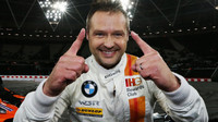 Andy Priaulx na Race of champions