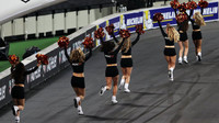 Pitbabes na Race of champions