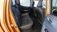 Nissan NP300 Navara Double Cab