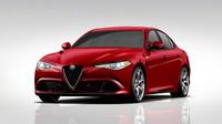 Sestavte si vlastní Giuliu Q! Alfa Romeo USA spustila mini konfigurátor - anotační foto