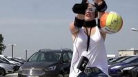 VIDEO: Ford řidičům ukazuje nebezpečí řízení pod návykovými látkami - anotační foto