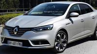 Renault Fluence druhé generace