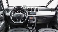 Hlavní novinkou jsou výdechy ventilace a multimediální systém, Citroën C3 Aircross.