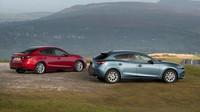 Mazda3 s přeplňovaným zážehovým čtyřválcem pod kapotou? Brzy možná realita!