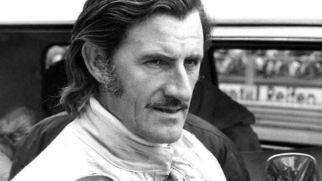 Graham Hill, jedna z nejvýraznějších postav Formule 1