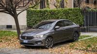 Tuzemské zastoupení Fiatu zveřejnilo ceny Tipa, začínají na 281 tisících.