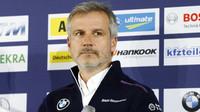 Jens Marquardt, šéf BMW v DTM