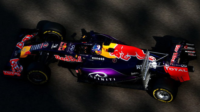 Neweyho Red Bull RB11