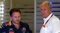 Výroky Helmuta Marka Renault nepřekvapují - anotační foto