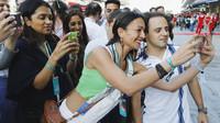 Felipe Massa v Abú Zabí