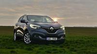 TEST: Když nemáte všechno: Renault Kadjar 1,5 dCi - anotační foto