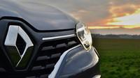 Renault Kadjar 1,5 dCi 81 kW