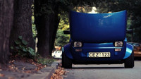 Fiat 126p s motorem VTEC a turbodmychadlem