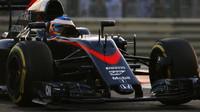 Co pomůže Formuli 1? Zdravý rozum, říká notně rozčilený Alonso - anotační foto