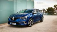 Ostrý Renault Mégane GT v naftové verzi? Už ho můžete mít - anotační foto