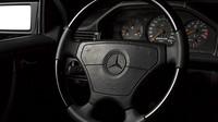 Mercedes-Benz E60 AMG v úpravě Overdrive