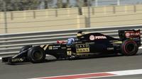 Lotus opustil F1 s obrovskou ztrátou